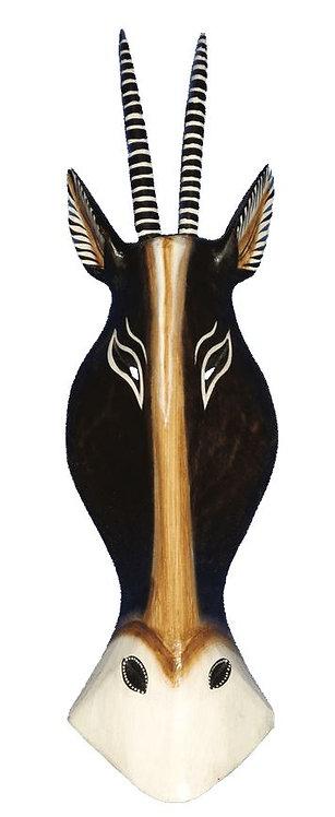 Decorative Gazelle Mask