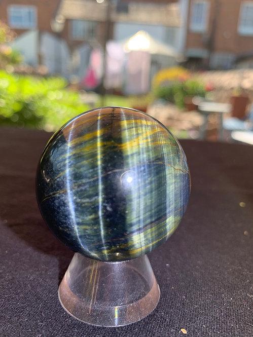 Hawks Eye Sphere