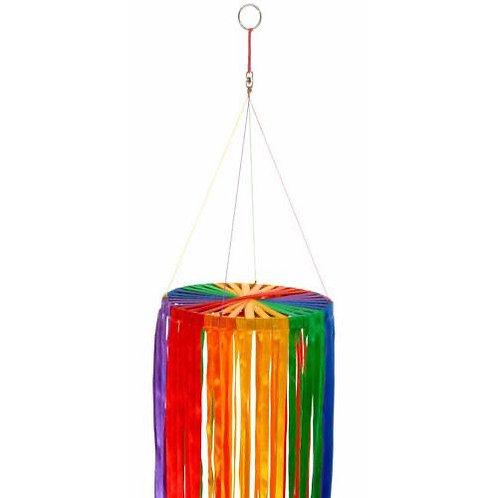 Ribbon Spinner Rainbow 105cm