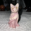 Thumbnail: Rhodochrosite Carved Cat
