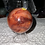 Thumbnail: Carnelian Carved Sphere