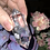 Thumbnail: Double Terminated Clear Quartz