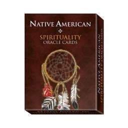 Native American Spirituality Cards by Laura Tuan , Massimo Rotundo