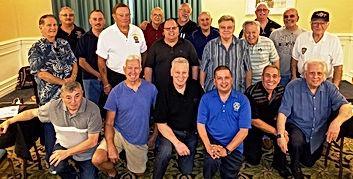 10-13 Club Presidents