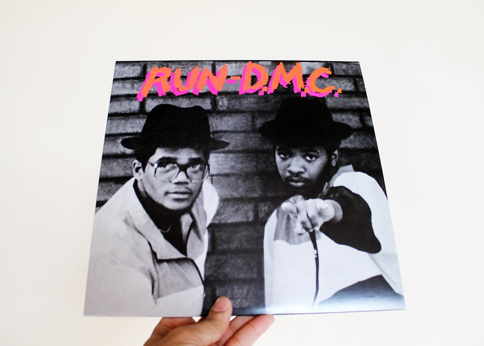 josearchives | Run DMC