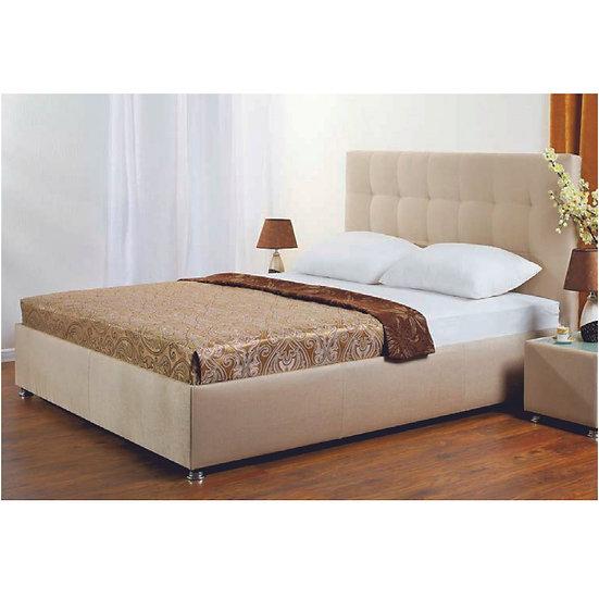 """Мягкая кровать """"SOPRANO"""""""