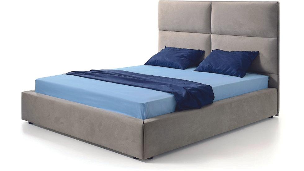 """Мягкая кровать """"CLOSS"""""""