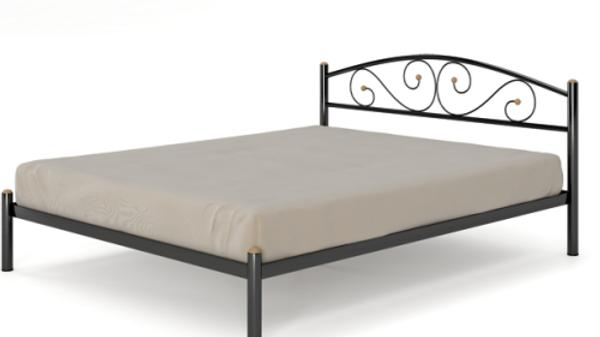 """Кровать """"Мистерия"""""""