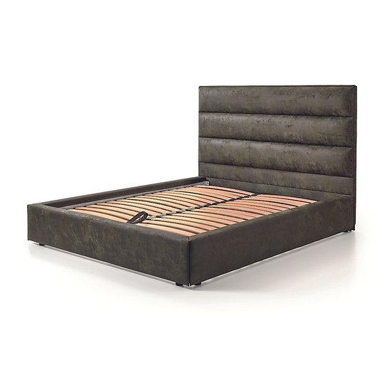 """Мягкая кровать """"DAX"""""""