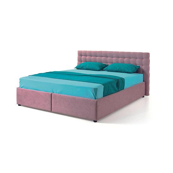"""Мягкая кровать """"PANAMAX"""""""