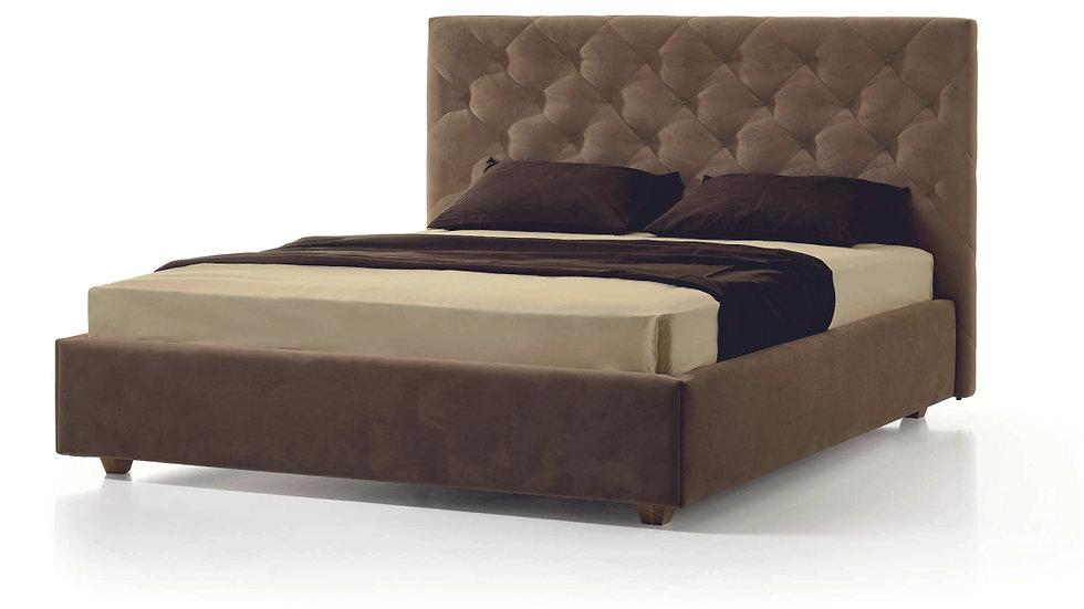 """Мягкая кровать """"FORLI"""""""
