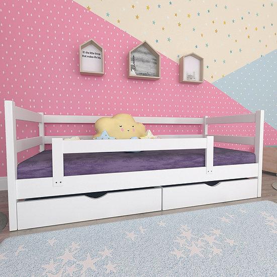 """Кровать """"ТЁМА"""""""