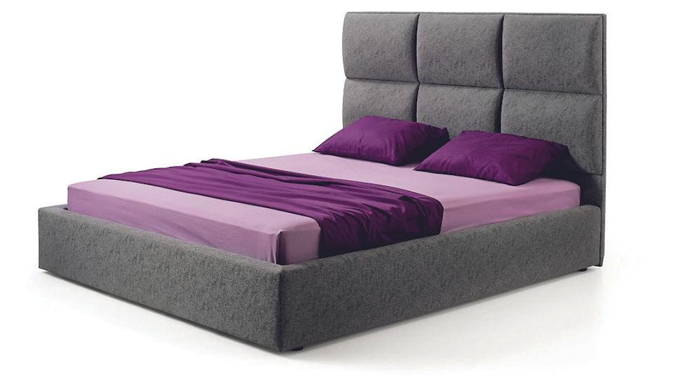 """Мягкая кровать """"TESS"""""""
