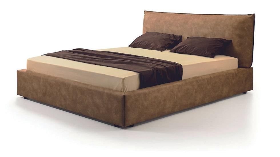 """Мягкая кровать """"NOLI"""""""