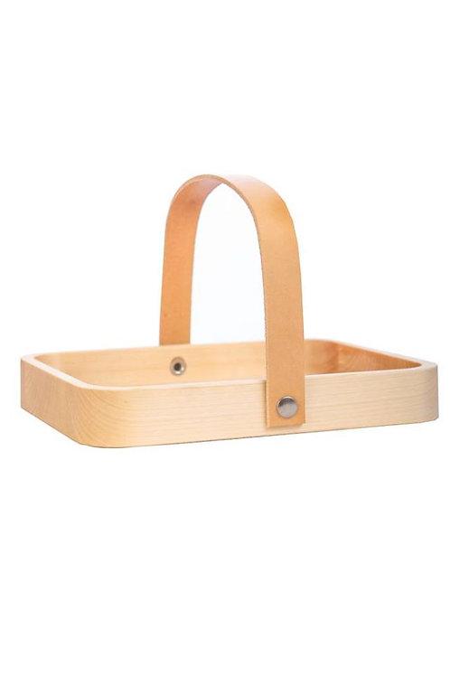 RUOKO DESIGN - Vanika Mini-Serviertablett ausBirkenholz