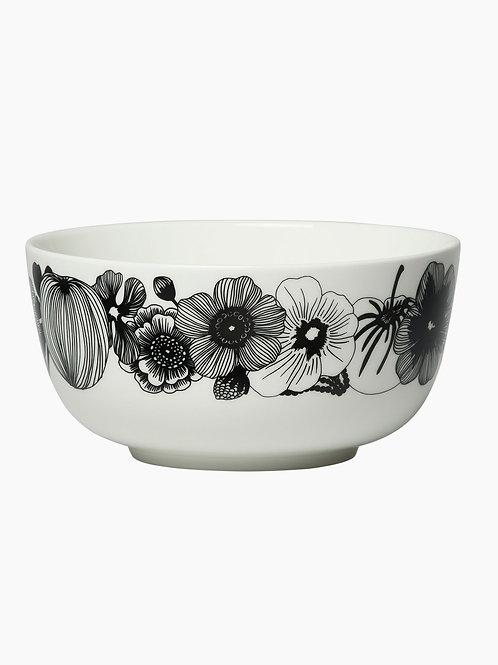 MARIMEKKO - Oiva/Siirtolapuutarha bowl 9 dl