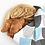 Thumbnail: KAUNISTE - Sokeri Geschirrtuch, blau