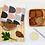 Thumbnail: KAUNISTE - Sokeri Geschirrtuch, rosa