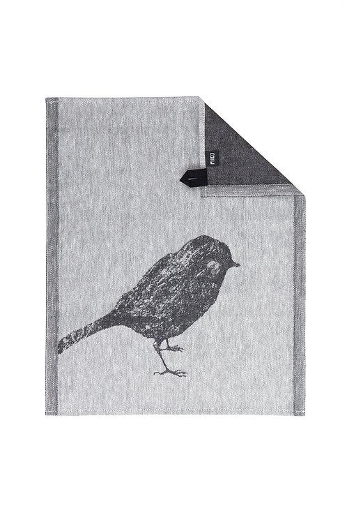 MIIKO DESIGN - Geschirrtuch Vogel