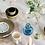 Thumbnail: MARIMEKKO - Flower vase, blau