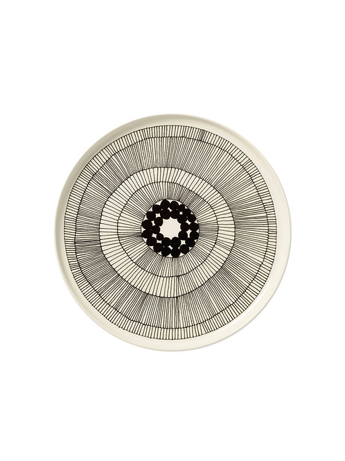 MARIMEKKO - Oiva/Siirtolapuutarha Teller 25 cm