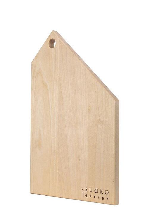 RUOKO DESIGN - Koti Schneidebrett aus Birkenholz