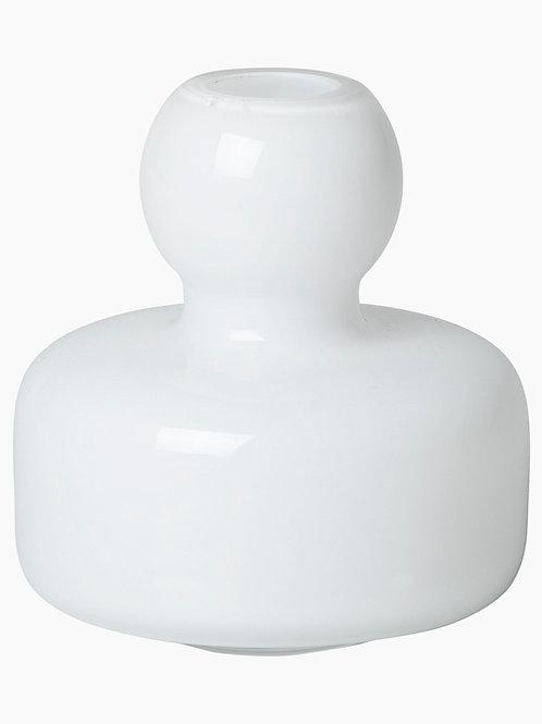 MARIMEKKO - Flower vase, weiss