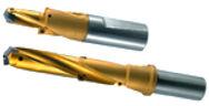 yestool,special KRUZ,металинк,Спиральное строение корпусасверла для легкого удалениястружки  В специальных корпусахиспользуются стандартные сверла (ID, IDP, IDF).  Все вставки блокируются сбоку - не снимая корпус  Сокращение времени цикла приводит к повышению производительности при меньших затратах