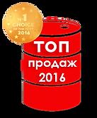 Самый продаваемый продукт СОЖ 2016