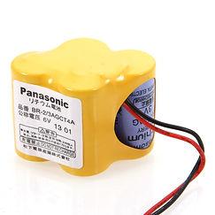 Элемент питания Panasoniс-BR2-3AGCT4A