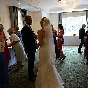 Sara & Michael (Guest photos)