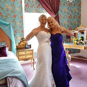 Sara & Michael Wedding ( Whelan  suite)