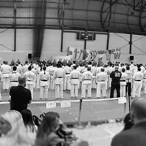 Southend Ju-Jitsu Course