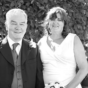 Garry & Marie