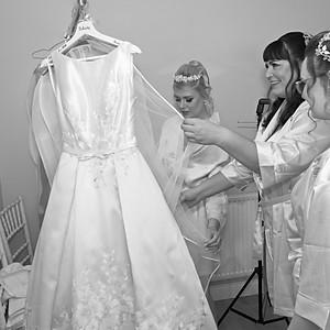 Felicity pre wedding