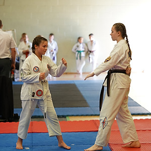 Southend Ju-Jitsu Junior Randoms