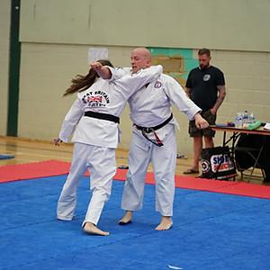Southend Ju-Jitsu Competition Misc
