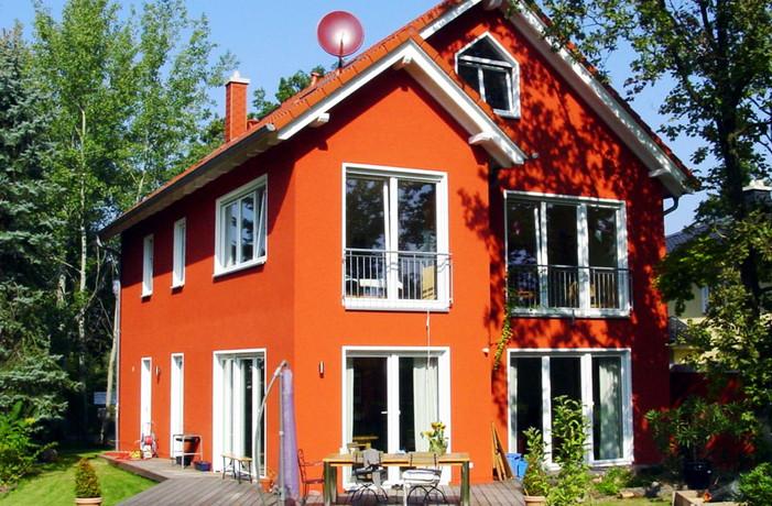 EFH in Stahnsdorf