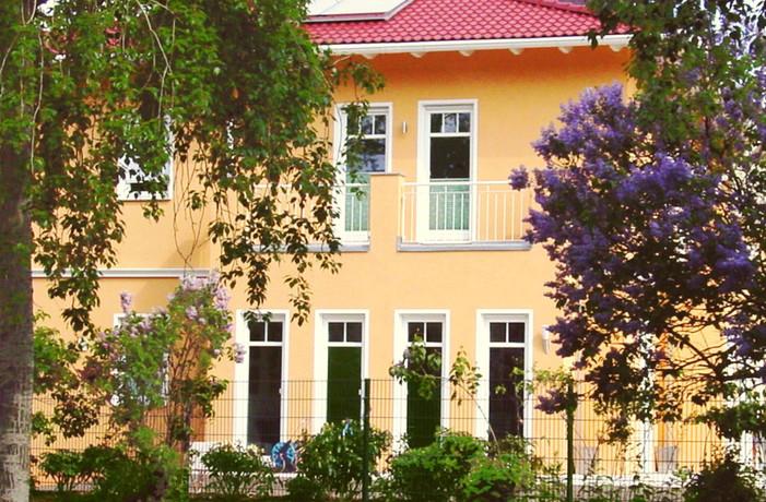 Villa in Berlin