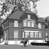 Denkmalschutz Hoppegarten