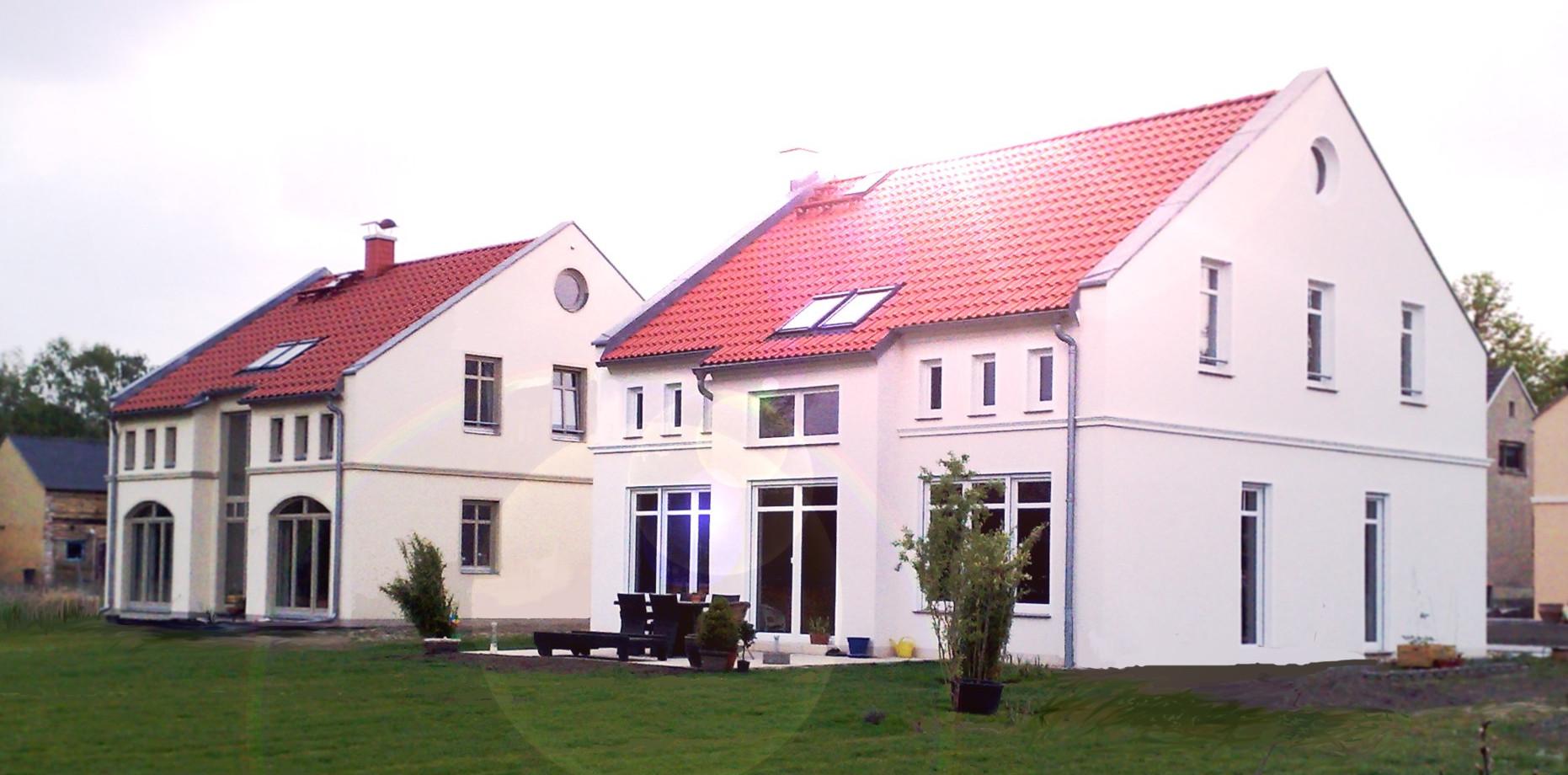 Remisen in Stahnsdorf