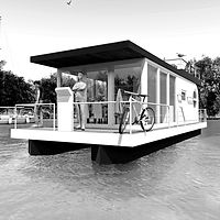 Hausboot Ostseejumper