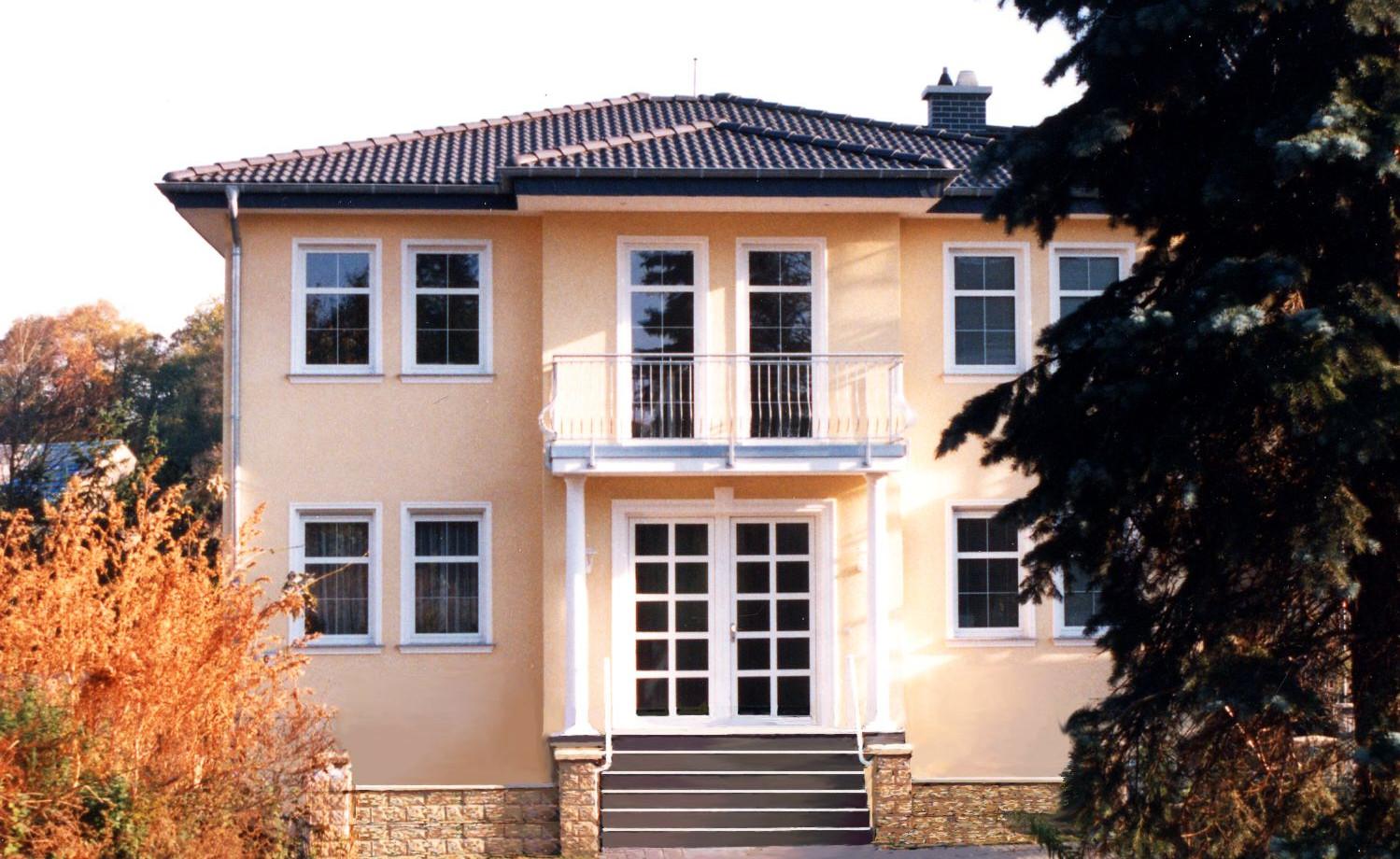 Haus in Rüdersdorf