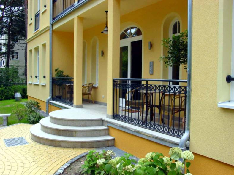 Aparthotel Usedom1