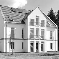 Mehrfamilienhäuser Spandau