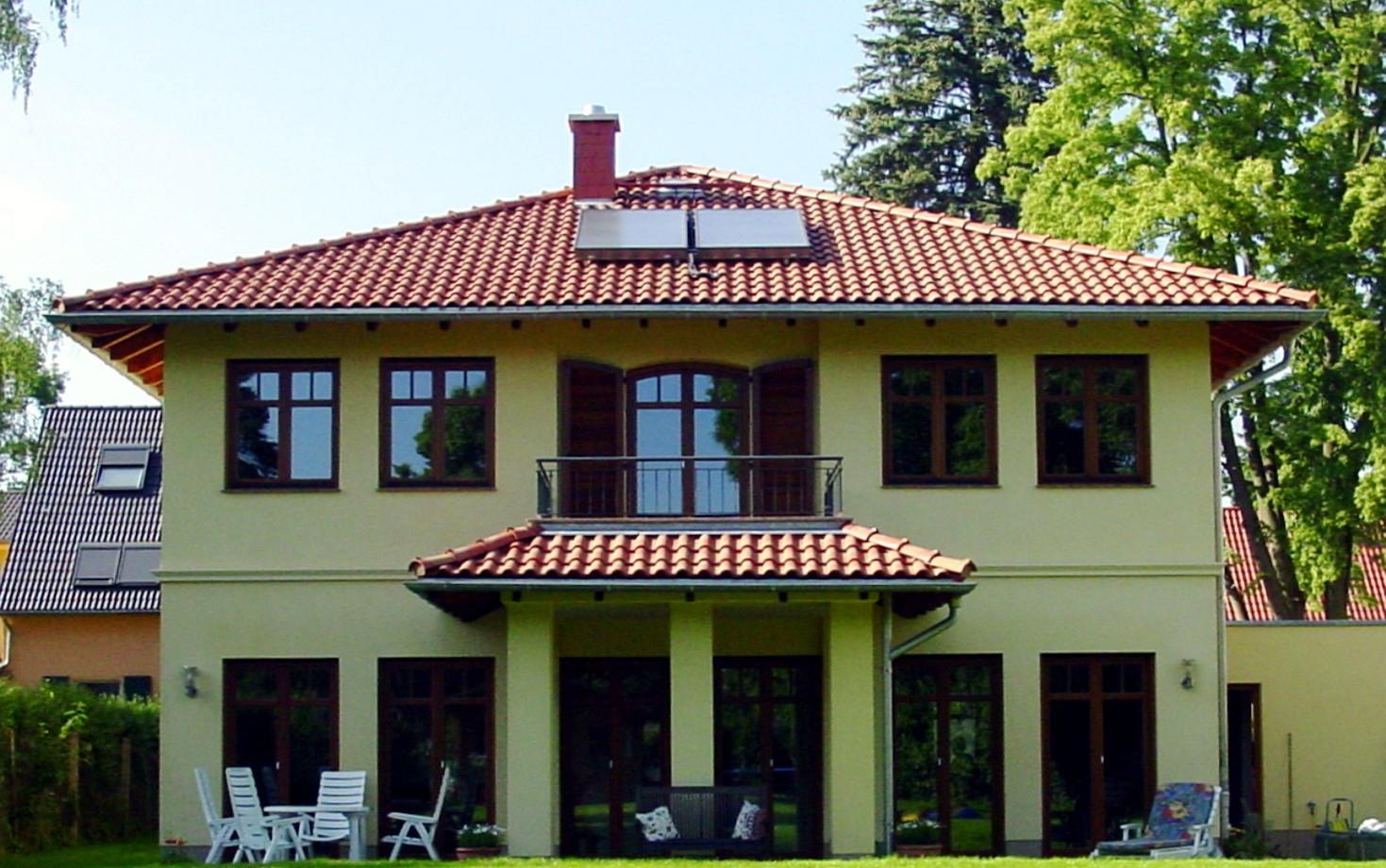 Villa in Kleinmachnow