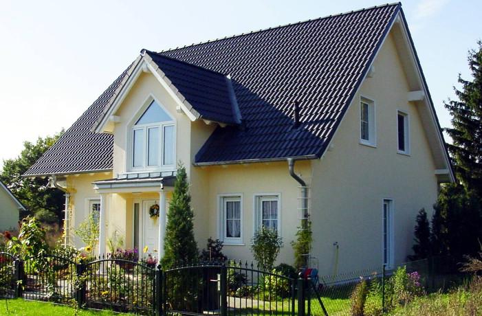 EFH in Fredersdorf