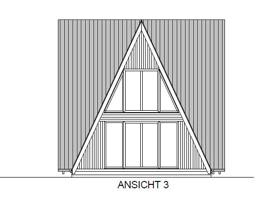 Entwurf Finnhütt