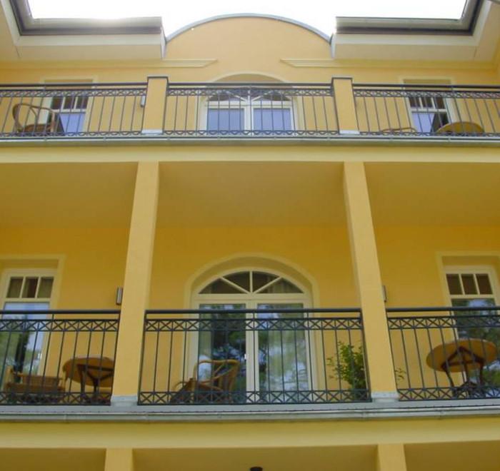 Aparthotel Usedom2