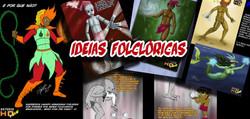 Ideias Folcloricas